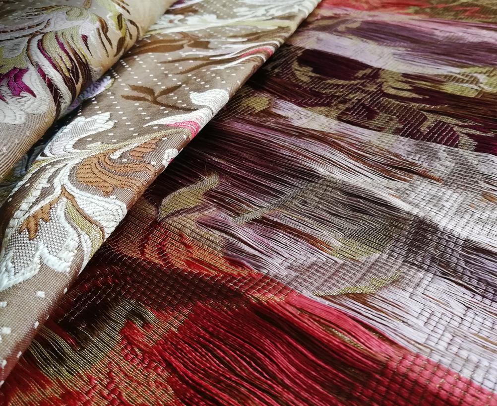 Alois fabric