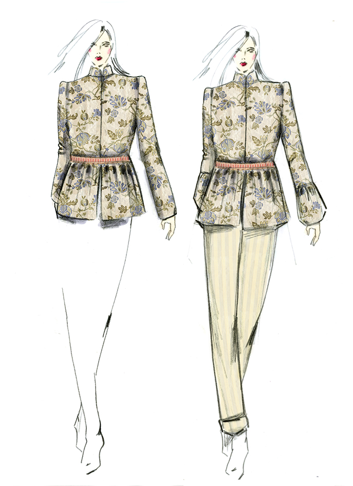 sketch fashion 4